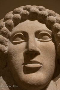 Greek Face