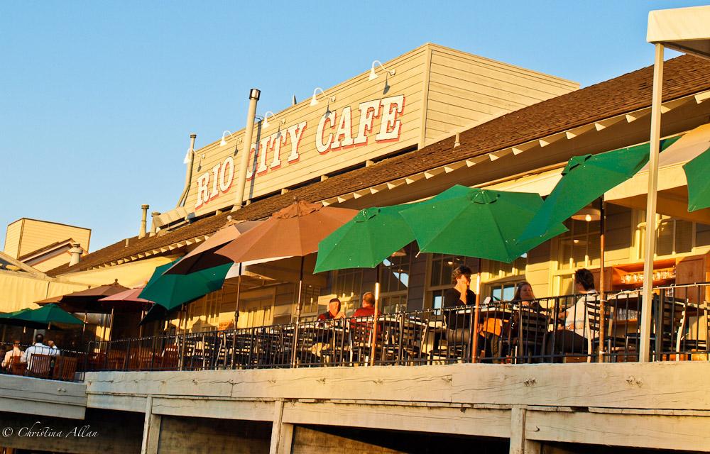 Rio City Cafe Sacramento