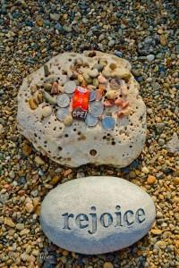 Rejoice Stone