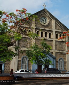 Castries Cathedral
