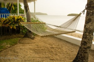 Hammock at Villa Beach Resort