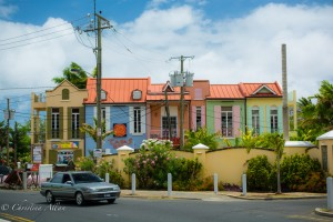 Rodney Bay Street