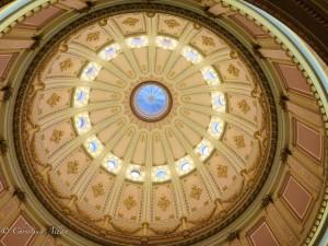Dome Capitol