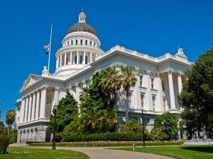 California's State Capitol