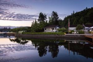 La Petite Maison du Lac