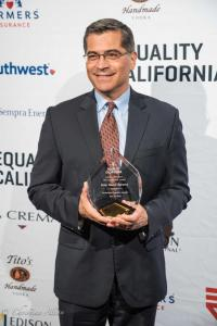 Attorney General Xavier Becerra accepts equality california award crest theater lgbtq sacramento allan DSC_9525.dng