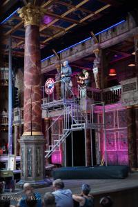 Tristan&Isolde Globe Theatre London Allan