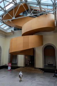 Art Gallery of Ontario lobby atrium toronto ontario canada 72518 allan  DSC 1581-2