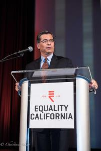 Attorney General California xavier Becerra equality california award crest theater LGBTQ sacramento allan DSC 9556