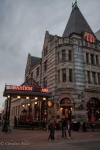 Bastion Square evening victoria b.c. canada allan 0835