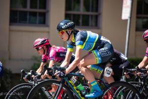 Brodie Chapman SVB Women's  peloton amgen tour california 5192018  sacramento capitol mall allan DSC 9434