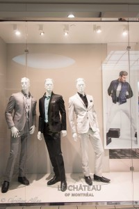 Chateau of Montreal storefront mannequins victoria b.c. canada allan 0870