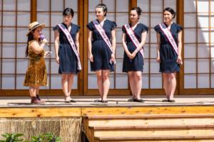 Cherry blossom princesses court wakamatsu allan4683