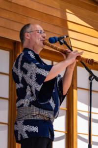 Close up flute player wakamatsu -4624