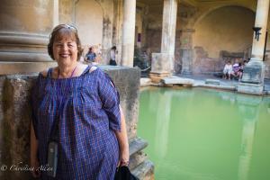 De Roman Baths Bath England Allan DSC 3163