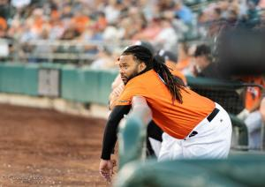 Johnny Cueto 6292018 river cats raley field west sacramento san francisco giants allan DSC 1214