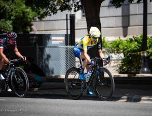 Katie Hall leader yellow jersey winner Women's  peloton amgen tour california 5192018  sacramento capitol mall allan DSC 9451-tif