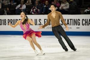 Maia Alex Shibutani Dance U.S. National Figure Skating Championships San Jose Allan DSC 8659-2