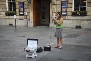 Opera Singer Bath England Allan DSC 3092