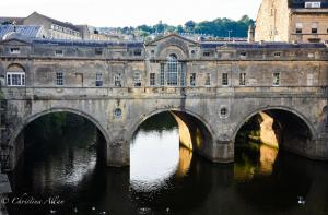 Pulteney Bridge Bath England Allan DSC 3073