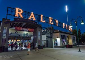Raley field sign night west sacramento 6292018 allan DSC 1256