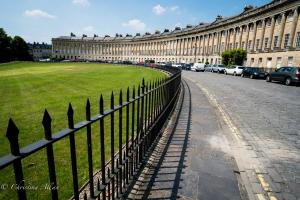Royal Crescent Bath England Allan DSC 3126
