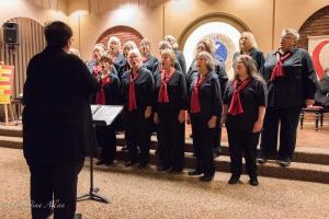 Sacramento Women's Chorus World AIDS Day First UMC DSC 5661