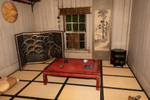 Upstairs in main house wakamatsu allan -4722