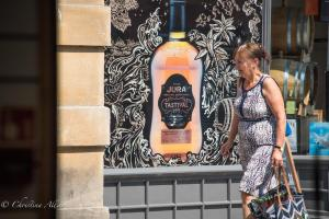 Whiskey Shopfront Lady Bath England Allan DSC 3106