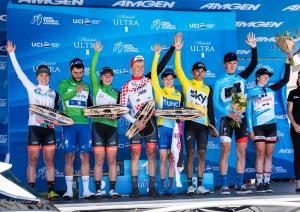 Winning racers amgen tour california 5192018  sacramento capitol mall allan DSC 9822
